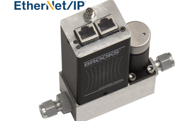 Brooks Open Communications for Better Flow Control