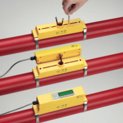 Inexpensive Clamp On Flow Meter